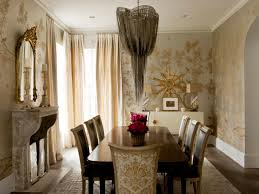 Gold Dining Room by Gold Dining Room Ideas