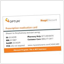 optumrx pharmacy help desk hospice prescription discount cards