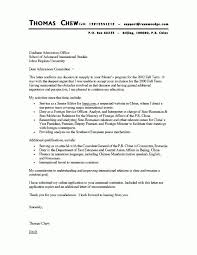 example cover letters for job cover letter examples template