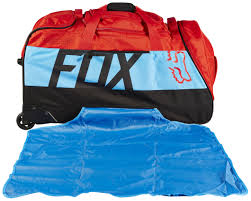 kids fox motocross gear fox racing shuttle roller gear bag cycle gear