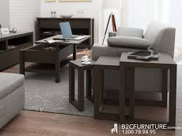 Living Room Furniture Packages Dandenong Furniture Packages Chocolate Brown B2c Furniture