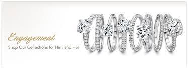 wedding band brands engagement wedding bands hers lasker jewelers