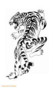tiger tattoo images u0026 designs