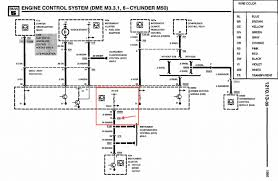 bmw ecu wiring diagram with schematic pictures e30 wenkm com