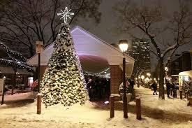 tree lighting celebrations in philadelphia holiday family fun
