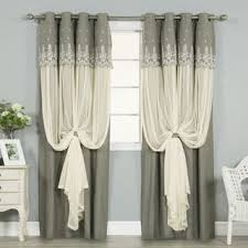Curtain Drapes Ideas Window Curtain Design Ideas Houzz Design Ideas Rogersville Us