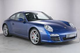 porsche carrera 911 4s porsche 911 997 carrera 4s coupe pdk gen ii 2011
