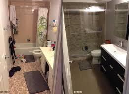 Ranch House Bathroom Remodel My Small Bathroom Remodel Recap Costs Designs U0026 More 70s