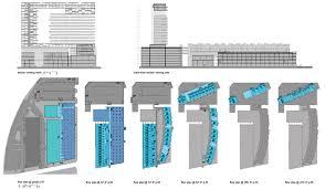 Skyscraper Floor Plan by Buggyworks Lofts Phase Ii Jbad Jonathan Barnes Architecture