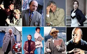 the 50 best tv detectives u0026 sleuths books
