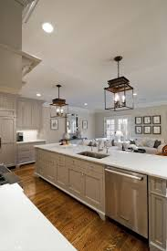 Long Narrow Kitchen Island 573 Best My Dream Kitchen Images On Pinterest Kitchen White