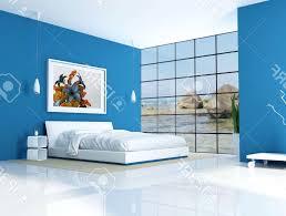 schlafzimmer hellblau hellblau wandfarbe spektakuläre auf moderne deko ideen plus