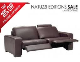 Natuzzi Leather Recliner Sofa Editions A397 Gladwin Leather Reclining Sofa Set