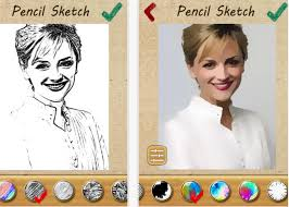 pictures convert photos to drawings free drawing art gallery