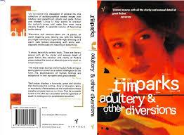 Cristina Autor En Ecortina Tim Parks Home