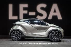 lexus singapore opening hours honey i shrunk the lexus new lf sa unveiled at geneva by car