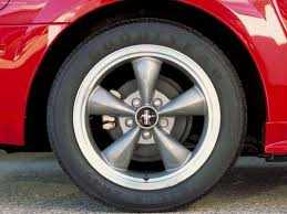 wheel mustang 2002 ford mustang specifications