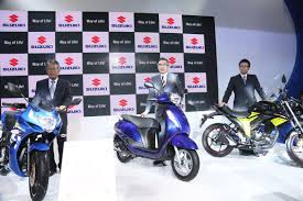 suzuki motorcycle suzuki motorcycle india brings in new access 125 scooter and