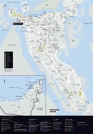 map of abu dabi maps of abu dhabi detailed map of abu dhabi city in