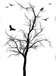 black tree clip library