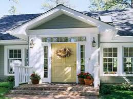 yellow front door paint colors ideas for home youtube