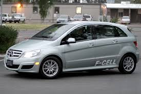 cars mercedes mercedes benz bringing mass produced fuel cell cars to market by 2014