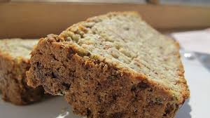 the can do candida diet sweet summery snacking zucchini bread