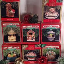 retired vintage hallmark keepsake ornaments from the 80 s 90 s