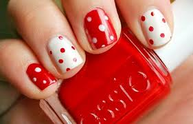 Nail Art Designs To Do At Home Simple Nail Art Designs At Home For Short Nails Cute Nail