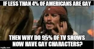 So Gay Meme - gay plan b prevails