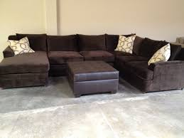 monica style comfy extra deep and plush home theater los