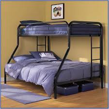Twin Over Queen Bunk Bed Custom Bunk Beds Cape Cod Twin Over King - Wood bunk beds canada