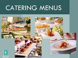 free catering menu template 22 catering menu templates free