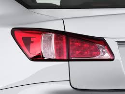 lexus is 250 coupe awd image 2011 lexus is 250 4 door sport sedan auto awd tail light