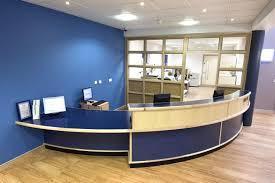 Reception Office Desk Large Reception Desks Claremont Office Interiors Office