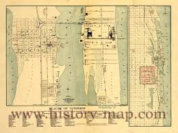 Palm Beach Map West Palm Beach