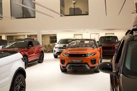 jaguar dealership jaguar and land rover leeds