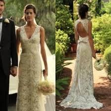 beige wedding dress beige lace wedding dress obniiis