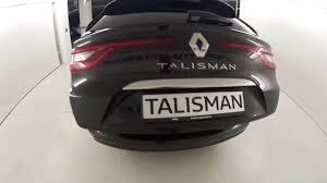 talisman renault black rrg suisse occasionen renault talisman kombi black youtube