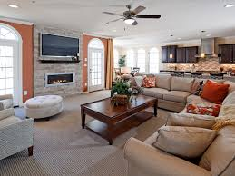 Inside Homes A Look Inside Our New Modena Model Home Mid Atlantic Builders