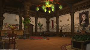 How Much Do Apartments Cost Hydaelyn Role Players Feng Shui The Eorzean Way