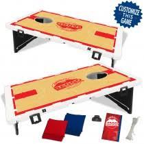 baggo boards sports game sets bean bag toss