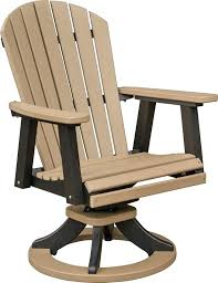 Swivel Rocking Chairs For Patio Swivel Rocking Patio Chairs Signature Aluminum And Swivel Rocker