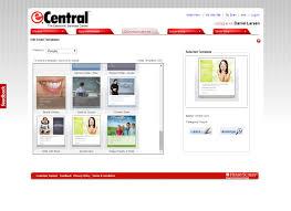 website design and management tools for dental practices dentrix