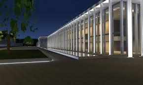 architektur wiesbaden wiesbaden neubau rhein hallen in realisierung deutsches