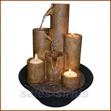 rock home decor tabletop indoor rock water fountain home decor water bedroom