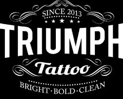 triumph tattoo studio louisville ky