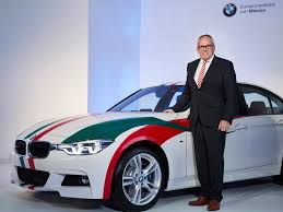 bmw factory bmw 3 series to be built at state of the art mexico plant