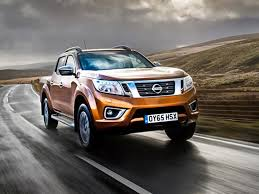 nissan pickup 2016 nissan navara np300 tekna double cab car review new one tonner