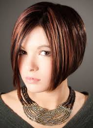 short brown bob hairstyles